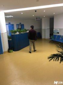 泸州市纳溪区妇幼保健院地板胶(3200平方)